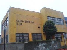 Foto de nuestra querida Escuela Santa Rosa