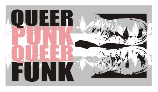 Queer Punk Queer Funk