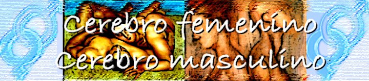 lo femenino y lo masculino