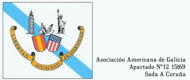 Asociación Americana de Galicia