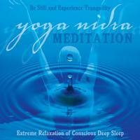 Yoga Nidra CD by Swami Jnaneshvara