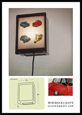 caja autitos