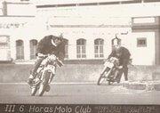 Circuito Ciudad de las Palmas 1968