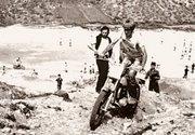 triales en los 70