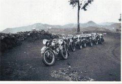 Excursión de los años 50
