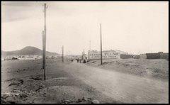 Carretera de Guanarteme 1927