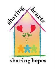Sharing Hearts, Sharing Hopes