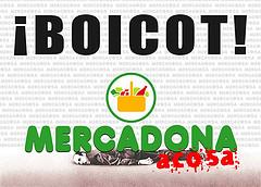 No compres, solidaridad con los despedidos