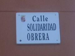 calles de Puerto Real
