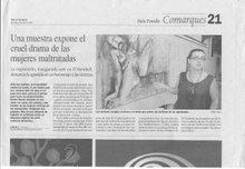 Inauguracio El Vendrell  2003