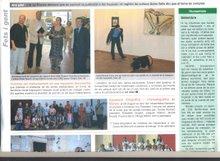 Inauguracio Blanes Setembre 2004