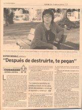Entrevista Vila-Seca 2004