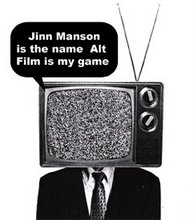 Jinn Manson