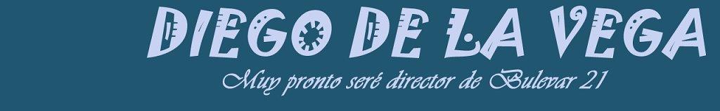 Diego de la Vega