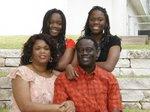 The Valcin Family