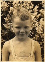 Little Bobby Angle-about 1938