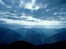 Más allá del horizonte