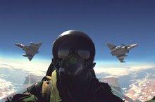 Rafale & Mirage 2000-5