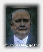 Primer Obispo Iglesia Metodista Pentecostal de Chile