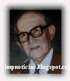 Segundo Obispo Iglesia Metodista pentecostal de Chile