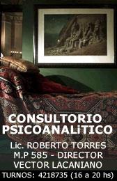 Tratamiento Psicoanalítico