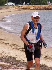 Finish of GNW 175K in 2006