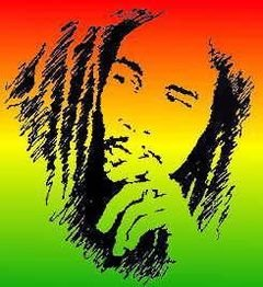 Bob Marley... The Legend...