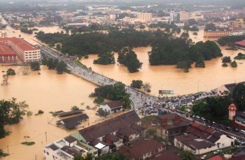 Dugaan  : Johor Bah Besar Jan 2007