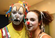 Betão e Tati * Circo