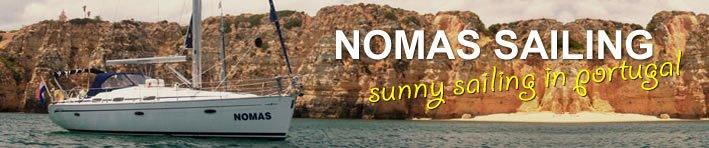 NOMAS sailing