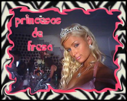 FUERZA  PRINCESS
