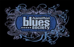 The Hamilton Blues Society is the proud sponsor of The Blues Room