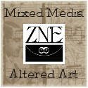 Zne / Altered Art Sources/Supplies &amp; Gallery
