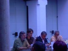 Presentación de Al sur de Granada 1919-2005