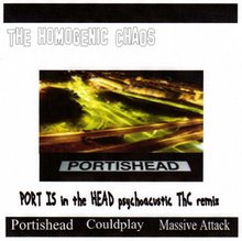 Portishead vs. Couldplay vs. Massive Attack