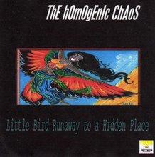 """""""Little Bird Runaway to a Hidden Place"""" (ThC - Mash)"""