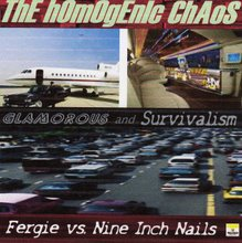 Fergie vs. Nine Inch Nails vs. Global DJs