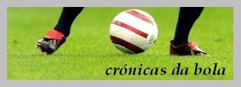 Crónicas da Bola