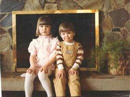 Jessica and Eric