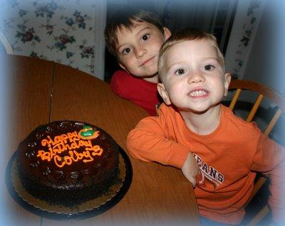 Happy Birthday Colby