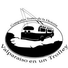 Valparaiso en un Trolley