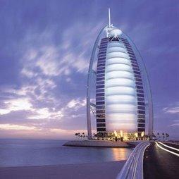 Futuristic Structure