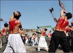 muslim blood
