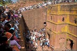 Festival of Timkat, Ethiopia