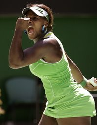 Serena Williams...nothing to add