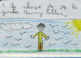 Nos gusta Harry Potter