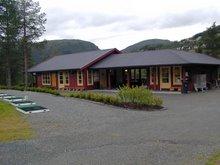 Sunnfjord Golfklubb