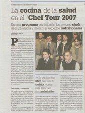 La Voz de Almería, 26 de Febrero