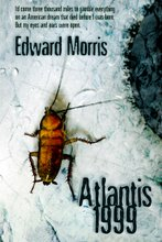 ATLANTIS: 1999 final cover