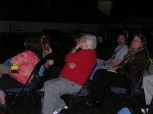 Harlan Ellison, WorldCon 2006